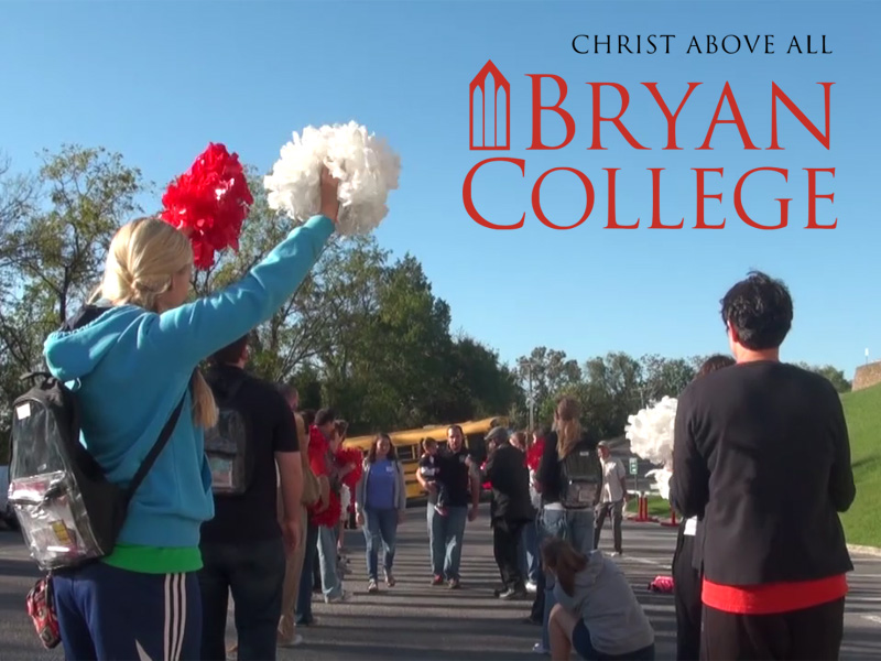 Bryan College – Luke 14: Fun Day on the Hill and Community Outreach
