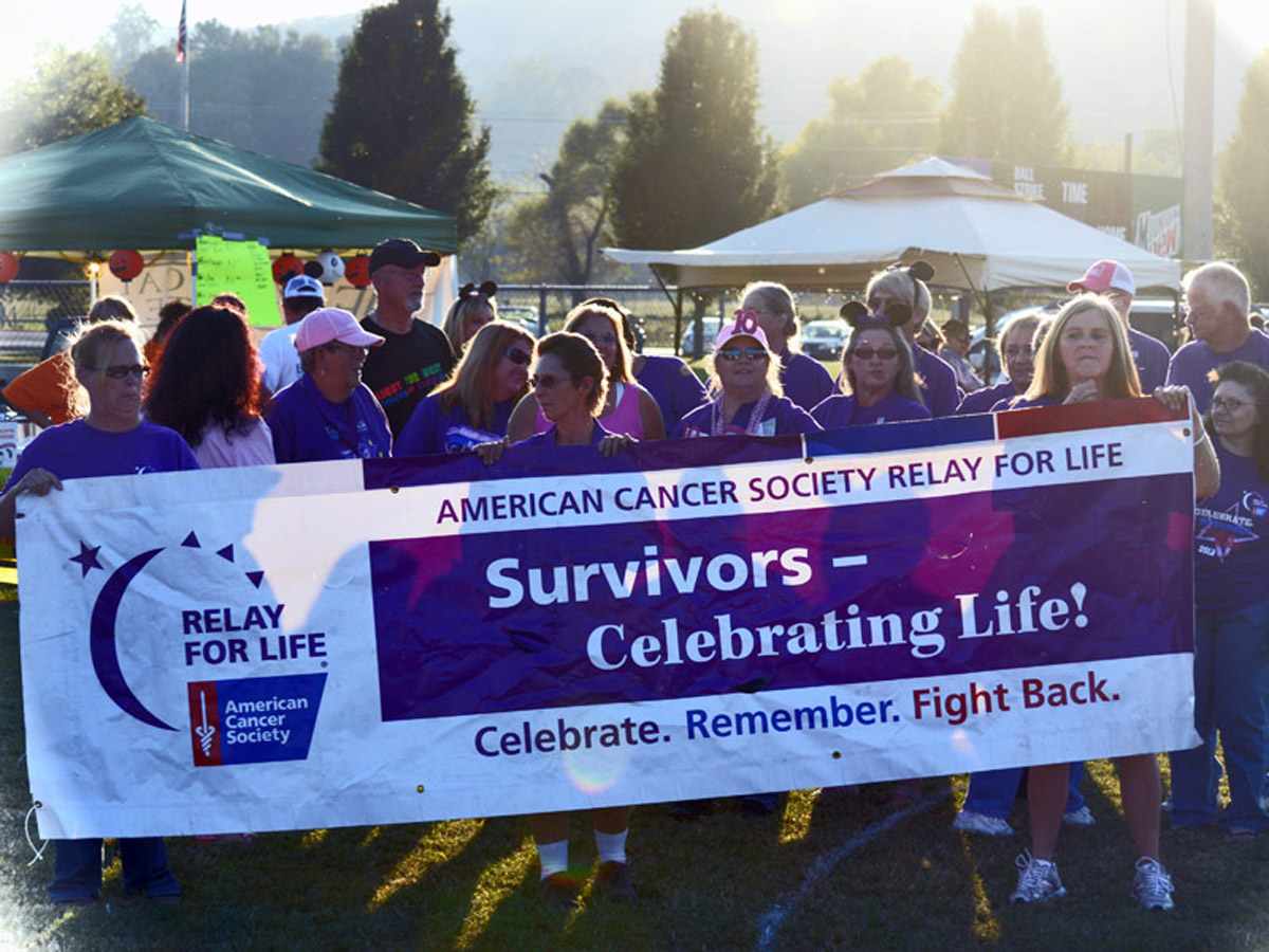 Relay For Life of Rhea County Huge Success for American ...  Relay For Life ...