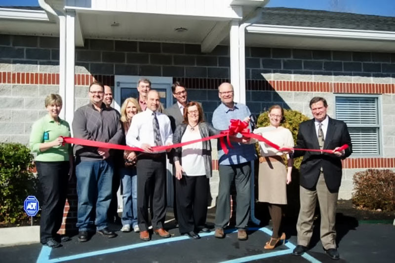 Spring City Chamber welcomes Spring City Pediatrics