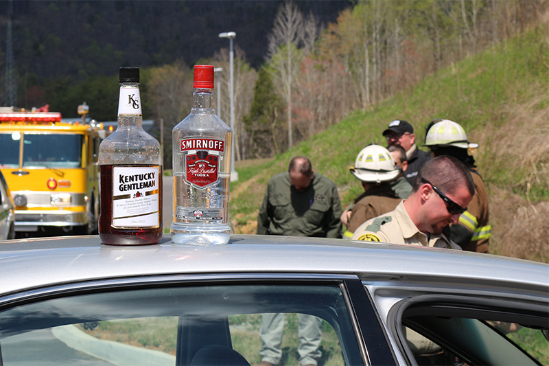 Increased Drunk Driving Enforcement Labor Day Weekend