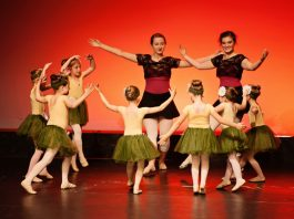 Dayton Christian Ballet