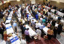 2014 Rhea County Prayer Breakfast