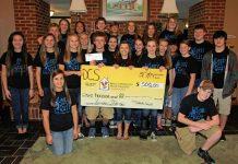 DCS Student Council