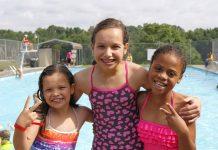 Rhea Community Pool