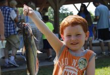 Chuck Copeland Memorial Fishing Rodeo