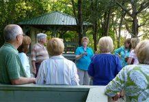 Four Seasons Garden Club
