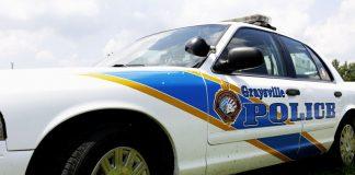 Graysville Police Dept.