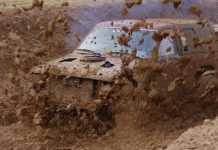 Rhea County's Largest Mud Bog