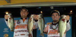 Univ TN Anglers