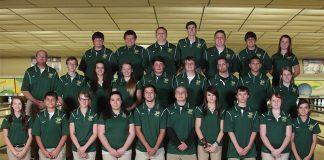2013 RCHS Bowling Team