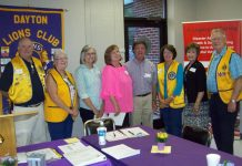 Dayton Lions Club