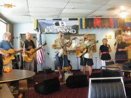 Mt. Leconte Jug Band