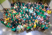 2014 RCHS Faculty and Staff