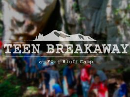 Teen Breakaway