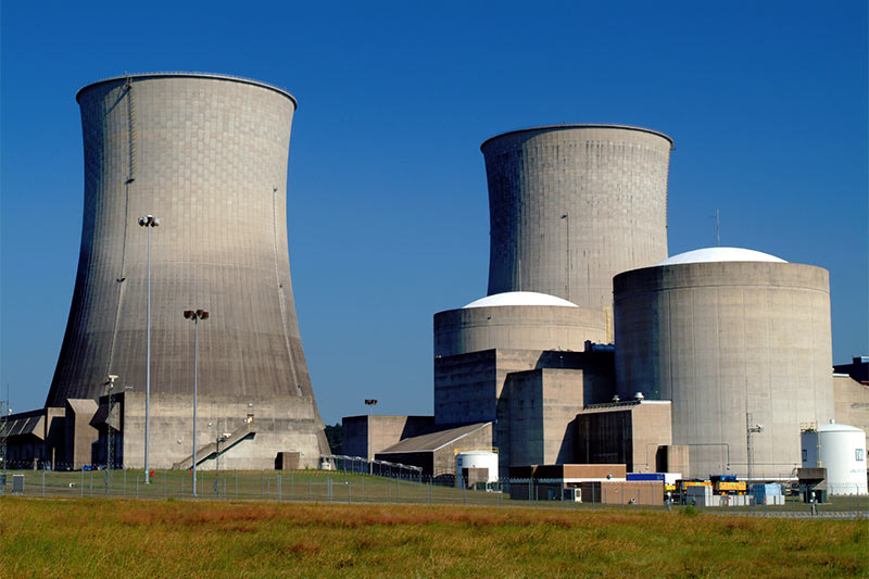 Watts Bar Unit 2 now Operating Under Own Power