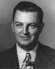 Chuck Swan, Bill Swan's uncle, was Tennessee's first Commissioner of Conservation in the 1940's. TWRA's Chuck Swan WMA is named in his honor. (Photo: Contributed)