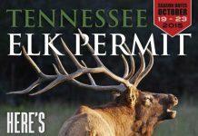 ebay elk permit