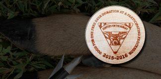 Deer Coin