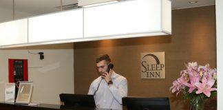 Sleep Inn & Suites Hotel