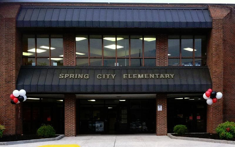 Spring City Students recognized for achievement