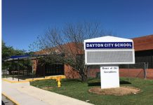 Dayton City School