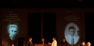 Front Page News Scopes Trial Play