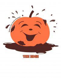 Muddy Pumpkin 5K Run @ Rhea County Court House | Troy | Ohio | United States