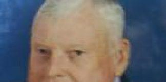 Donald Pete Williams