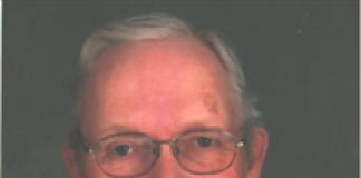 Malcolm Eugene Morgan