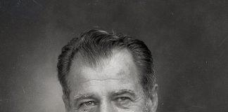 Rhea County Executive Guy Price