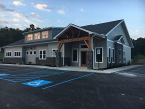 Rhea Pet Medical Center located at 2040 Hiwassee Highway, Dayton Tn. (Photo Submitted)