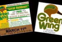 Ducks Unlimited Greenwing