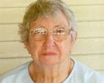 Thelma Euva Poole