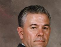 Jerry Wyatt Morgan, Sr