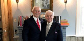 Ron Travis & Ken Yager