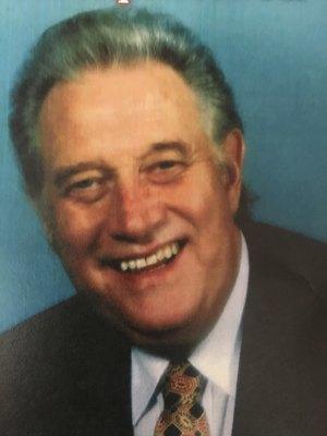 Benny Daniels