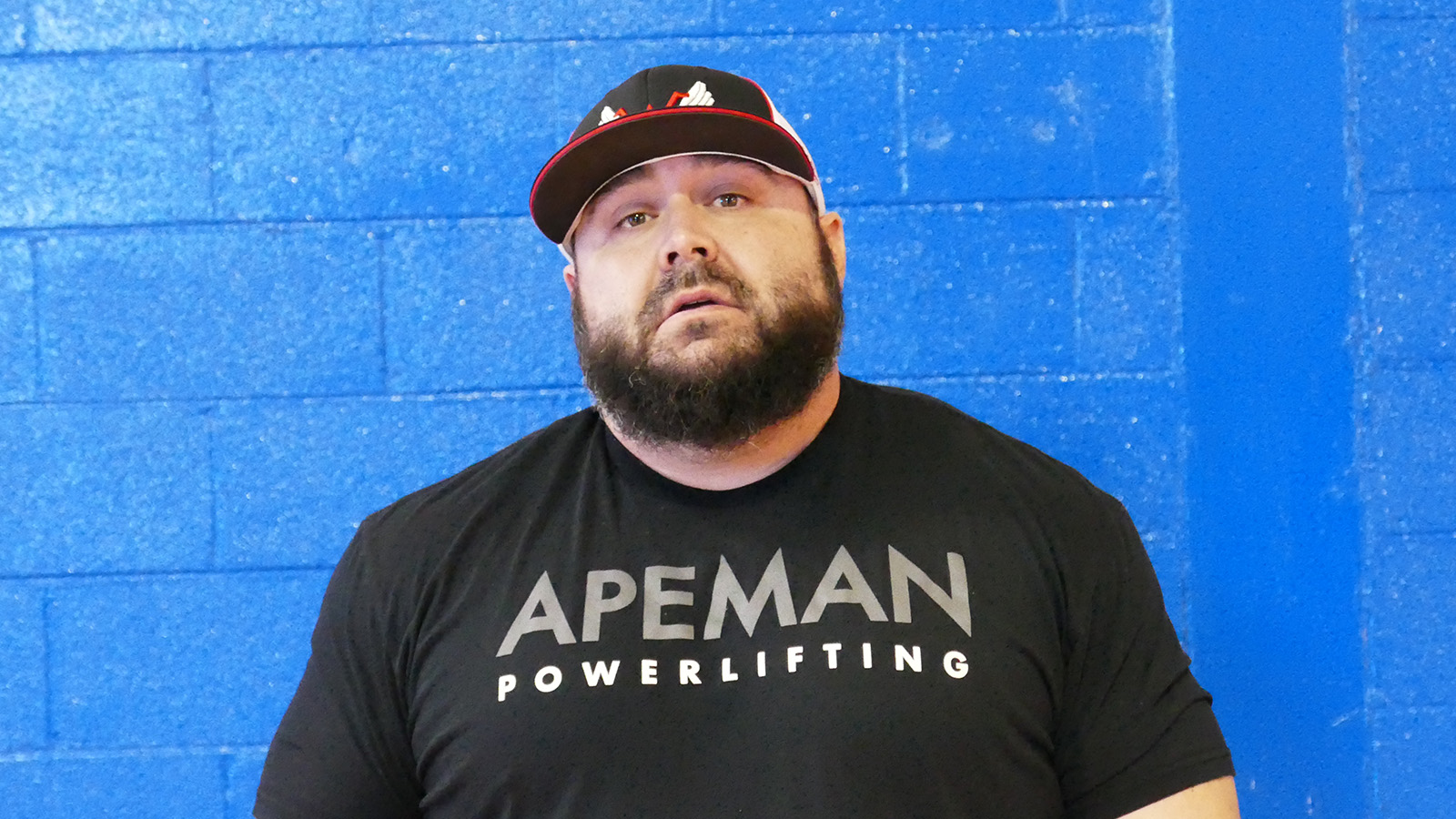 2a0228a1ed3 Power-lifter Josh Rodda set to complete in Arnold in March