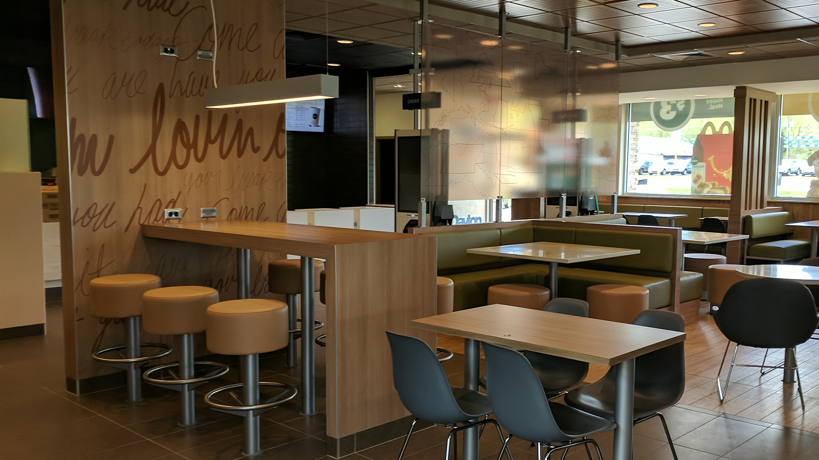 Dayton Mcdonald S Lobby To Reopen On April 18th
