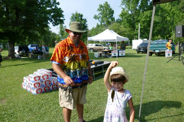 365 Enjoy Copeland Fishing Day In Spring City