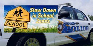 Graysville Police