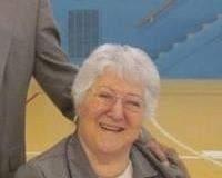 Doris Irene Roy