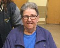 "Margaret Emma ""Peggy"" Shadden"