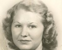 Mary Maxine Madewell