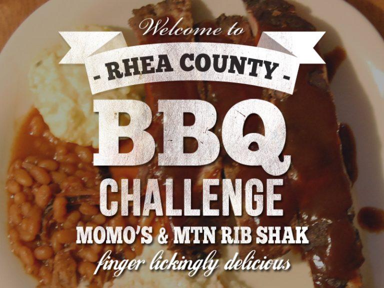 BBQ Battle – MoMo's BBQ and Rib Shak BBQ
