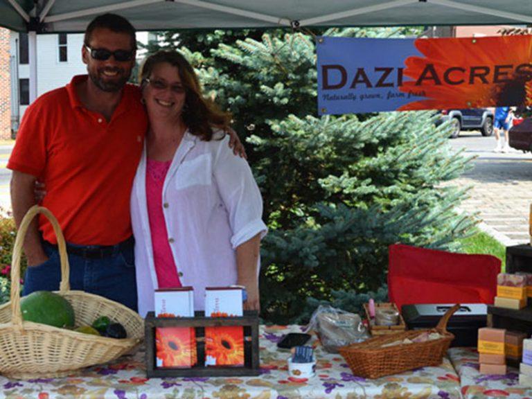 Dazi Acres – A Renaissance Farming Story