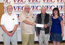 Rhea County Veterans Coordinating Committee