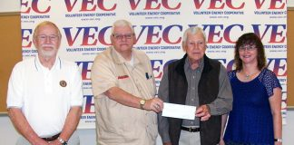 Rhea County Veterans Coordinating Committee