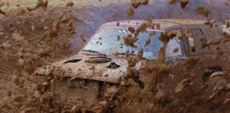 Rhea County's Largest Mud Bog