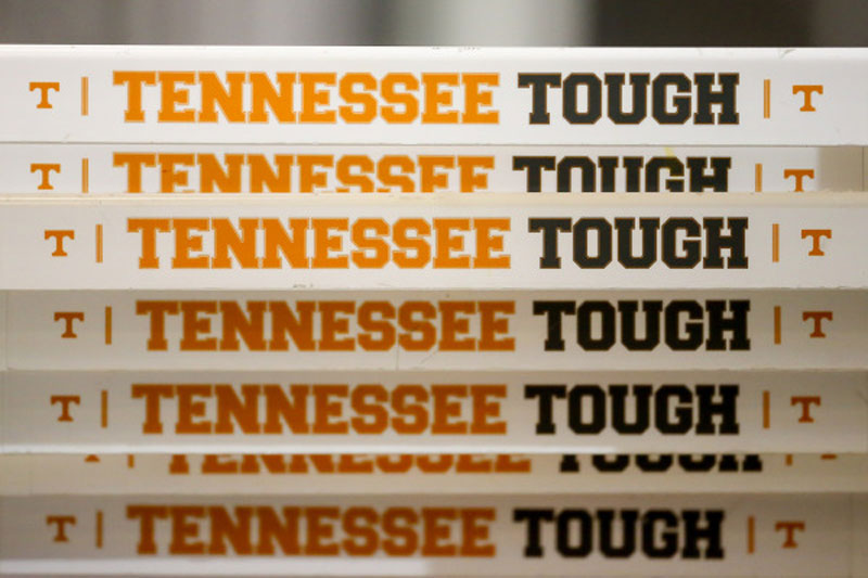Tennessee Tough