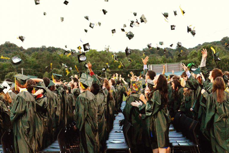 RCHS Graduation Traffic Information